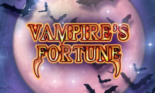 Vampires Fortune