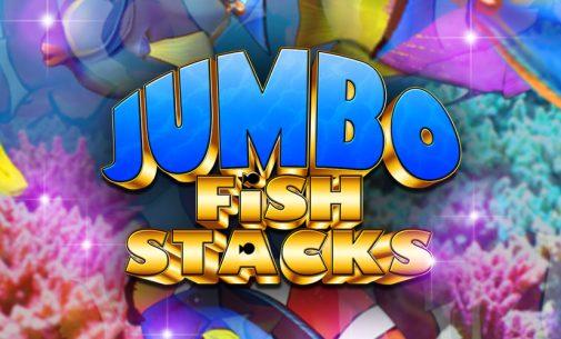 Jumbo Fish Stacks