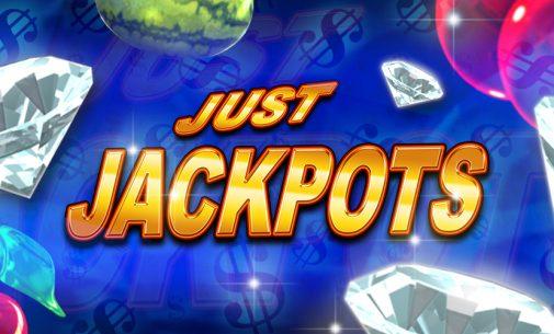 Just Jackpots