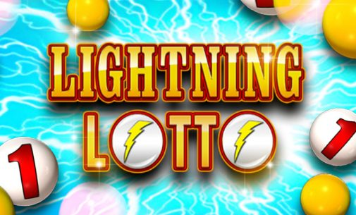 Lightning Lotto