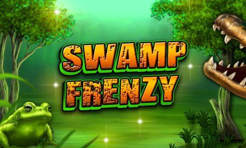 Swamp Frenzy