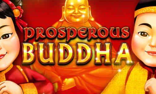 Prosperous Buddha