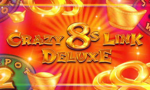 Crazy 8s Link Deluxe