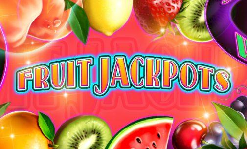 Fruit Jackpots
