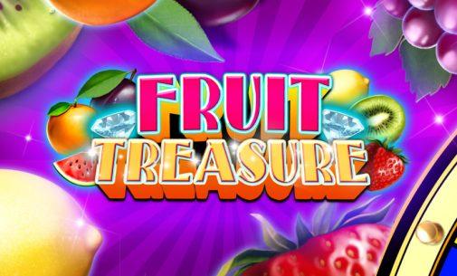 Fruit Treasure