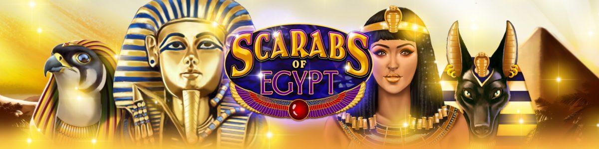 Scarabs of Egypt