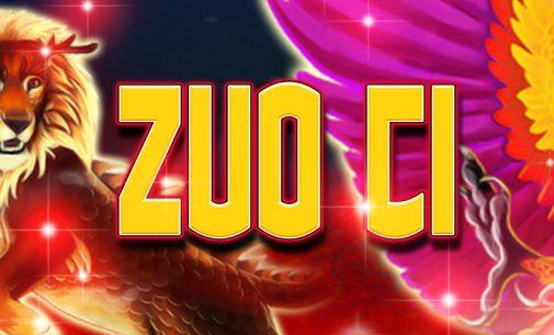 Zuo Ci