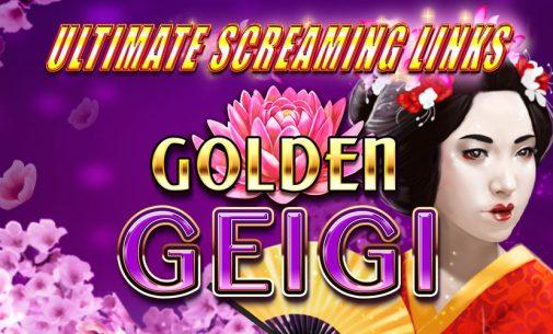 Golden Geigi